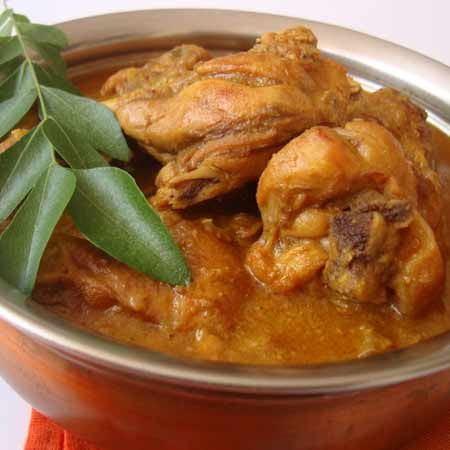 CHICKEN-CHICKEN-CURRY