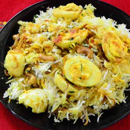 KERALA-MEALS-EGG-BIRIYANI